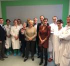 L'association va participer à la réfection des chambres stériles de l'hôpital d'enfant