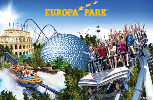 PAULINE aimerait aller faire un séjour à EUROPAPARK cet été