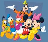MANON voudrait aller à Disney land Paris
